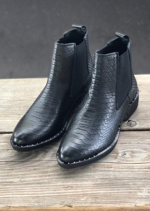 Copenhagen shoes Bonnie BLACK