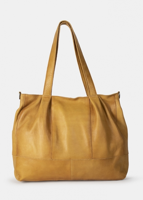 Re:designed Belland Bag BURNED TAN