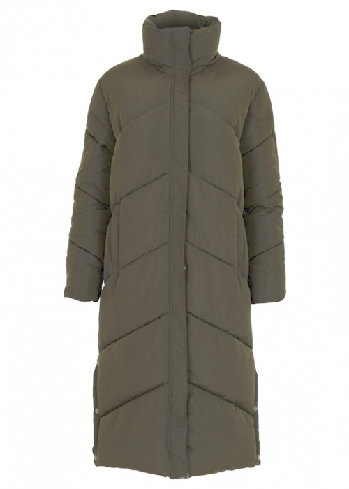 Daylight puffer coat ARMY