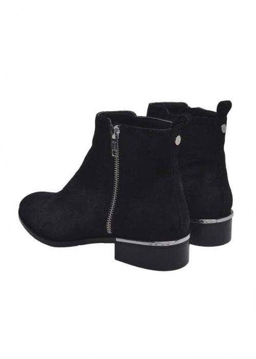 Copenhagen shoes Cherish BLACK