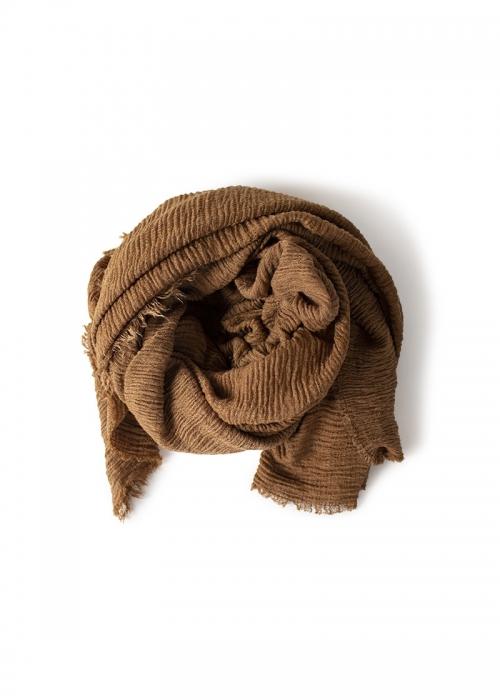 Sada scarf RUST