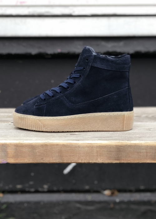Copenhagen shoes Alba NAVY