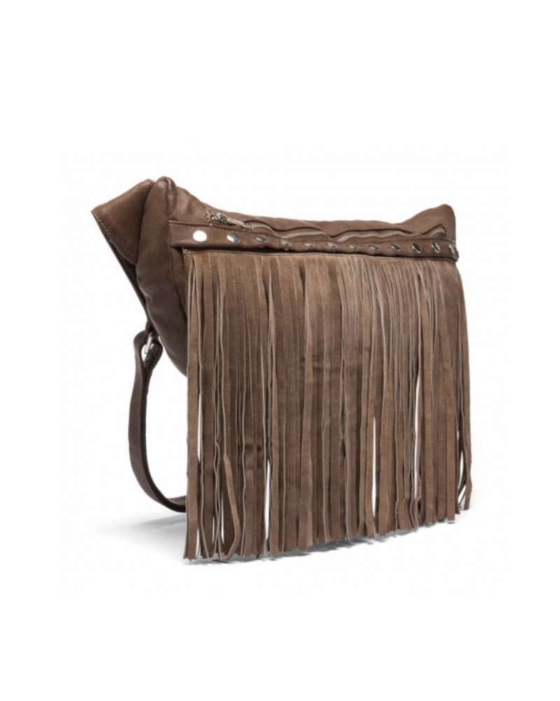 Bumbag / 13866 MUSTANG BROWN