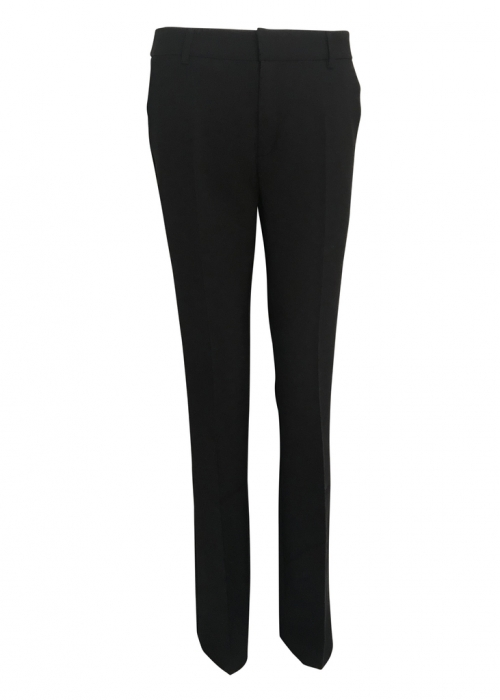 Cassie F pants BLACK
