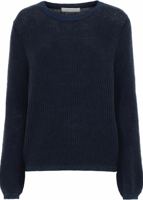 Wilma knit NAVY
