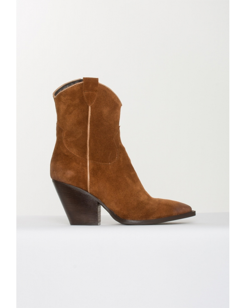 Bukela Agna boot BROWN