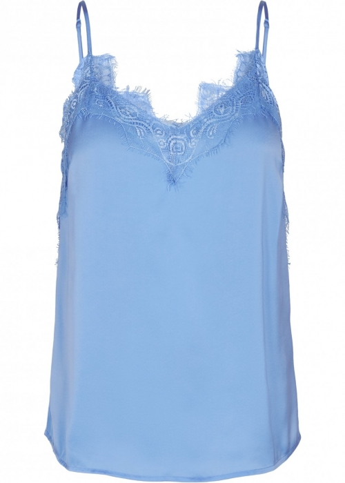 Lity lace singlet MARINA