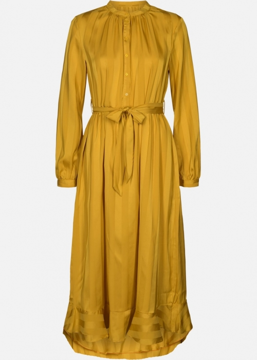 Nenna dress YELLOW
