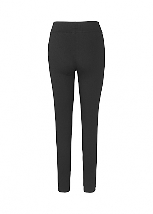 Global Funk Zola jeans leggings BLACK