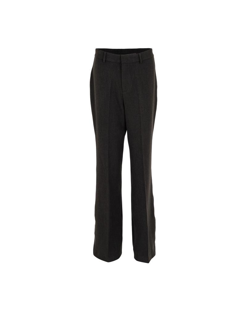 Neo Noir Charli pants GREY MELANGE