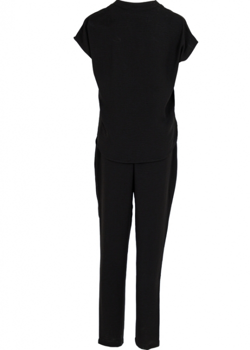 Junni jumpsuit BLACK