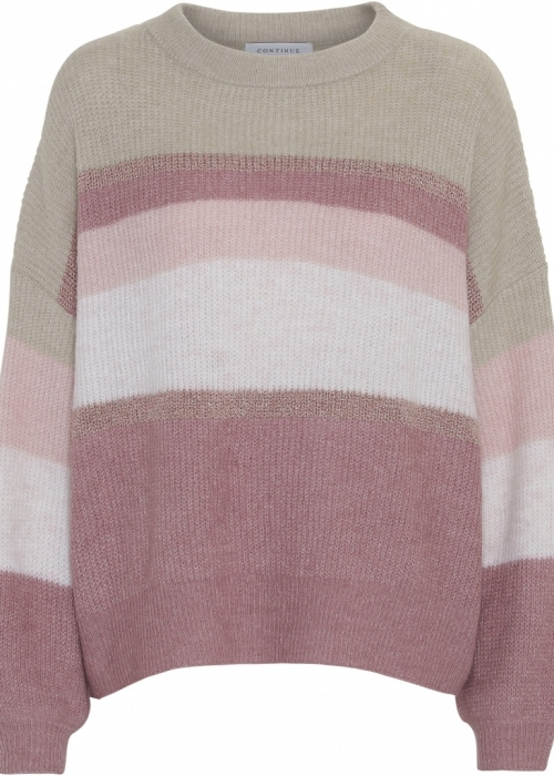 Sara knit ROSA