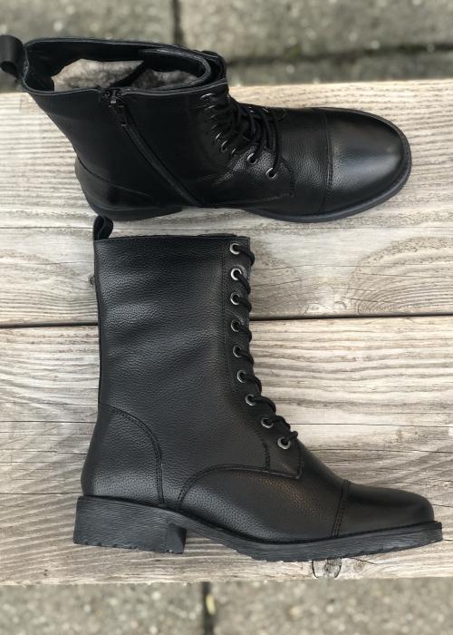 Copenhagen shoes Jasmin BLACK