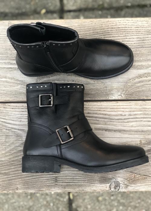 Copenhagen shoes Brox BLACK