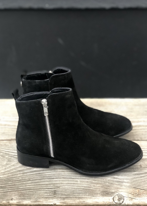 Copenhagen shoes Cherish PLAIN BLACK