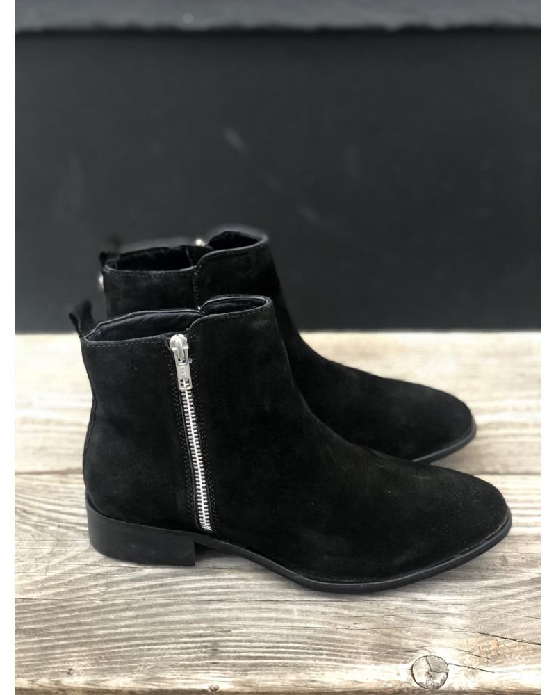 Copenhagen shoes Cherish PLAIN BLACK