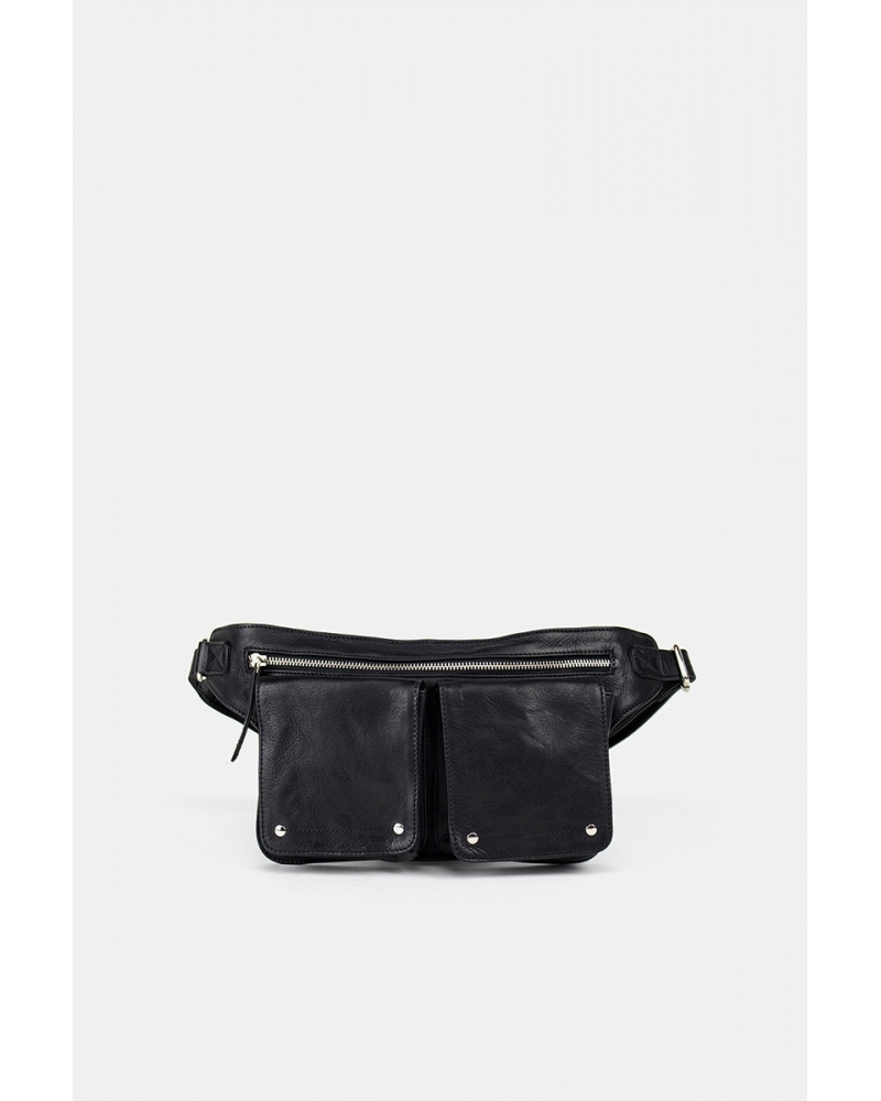 Re:designed Bimbette bumbag BLACK