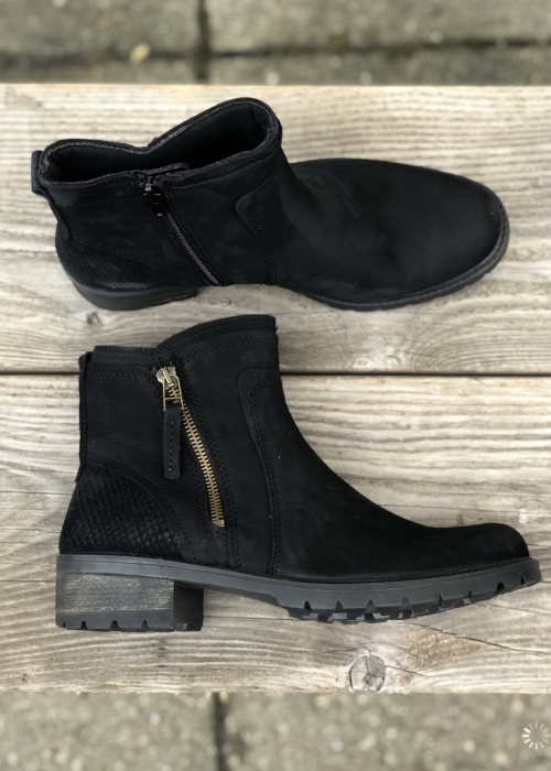 Copenhagen shoes Joye BLACK