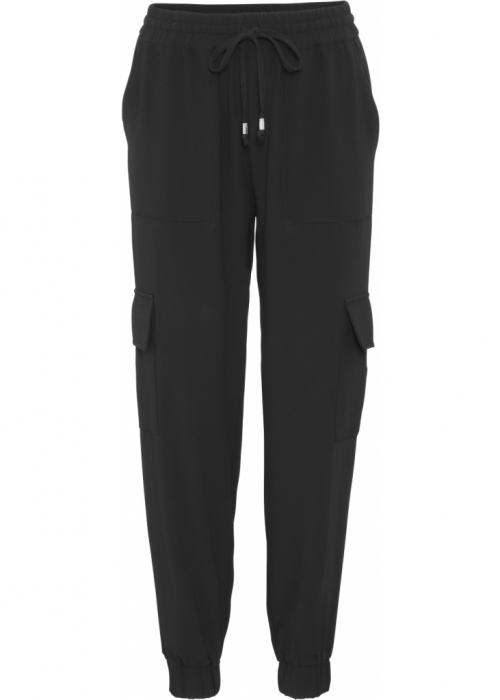 Continue Duffy pants BLACK