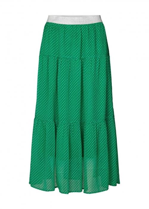 Lollys Laundry Bonny skirt GREEN