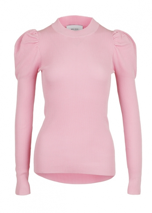 Vince knit blouse ROSE