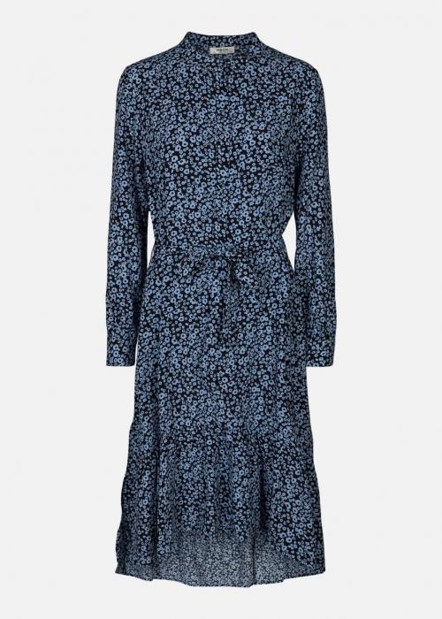 Moss Copenhagen Celina morocco dress CELINA PRINT