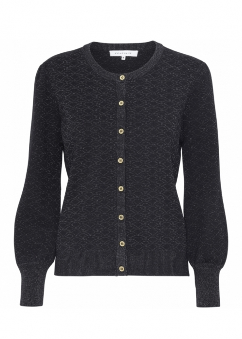 Claire Cardigan BLACK