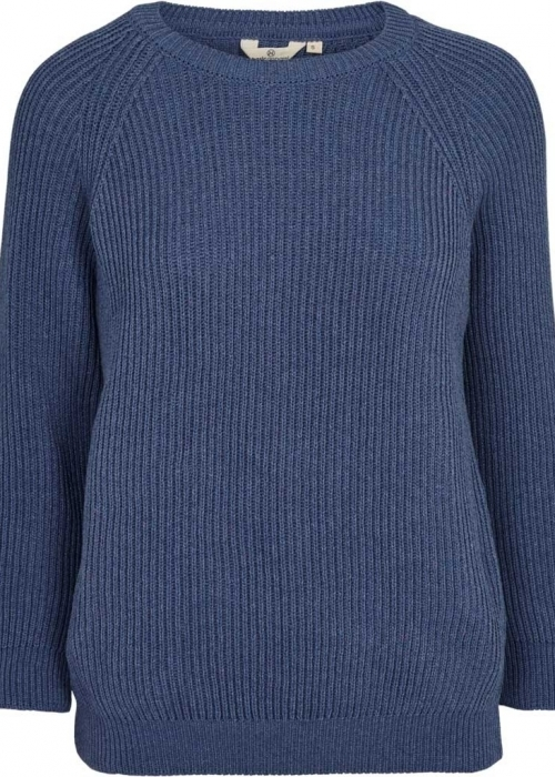 Nuria sweater BLUE HORIZON