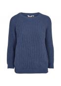 Nuria sweater BLUE HORIZON