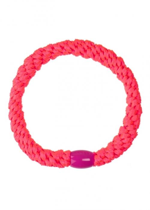 Kknekki elastik NEON PINK