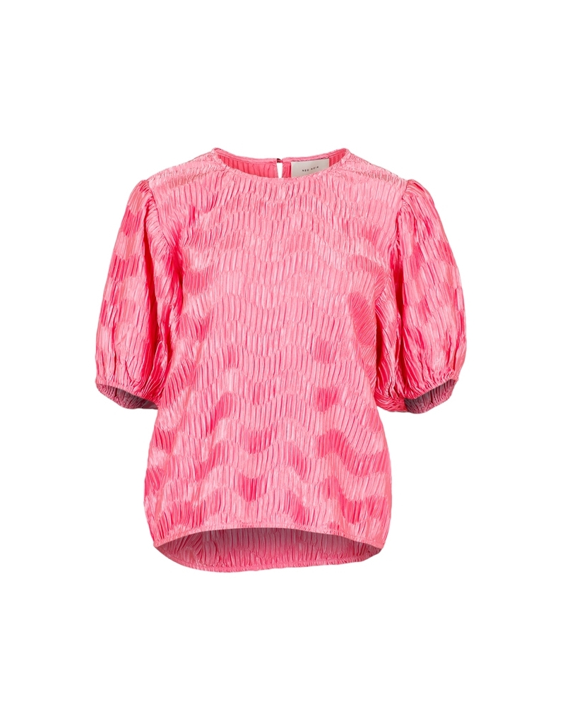 Trippa blouse PINK