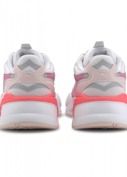 Rs-x Plas Tech Wn`s ROSEWATER