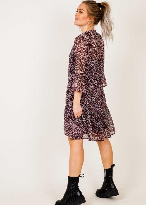 Gunvor mini daisy dress PINK