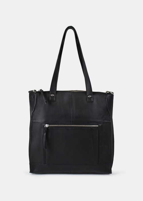 Bjorli shopper BLACK