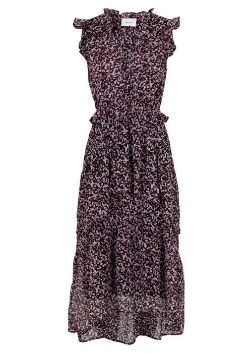 Selma mini daisy dress PINK