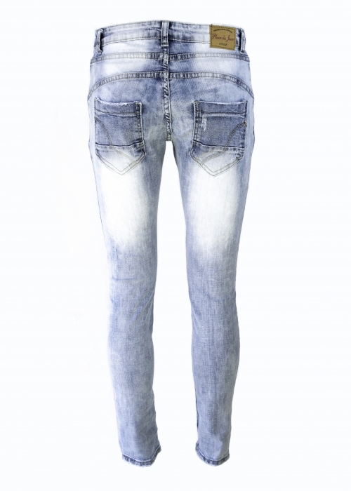 Tilde jeans LIGHT BLUE TRASH