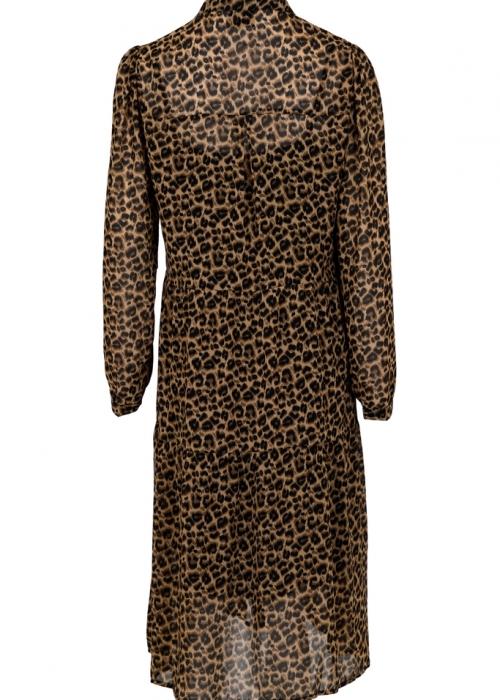 Zenya leo dress LEOPARD