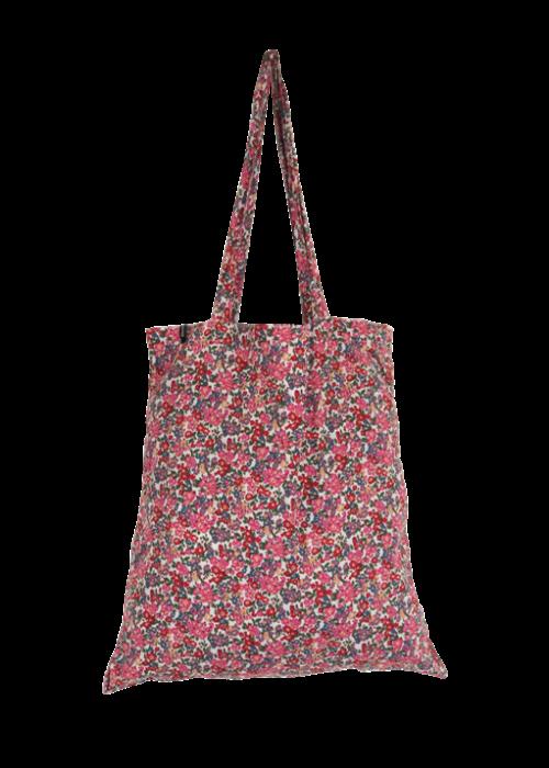 Lulu blossom shopper PINK