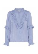Amy shirt LIGHT BLUE