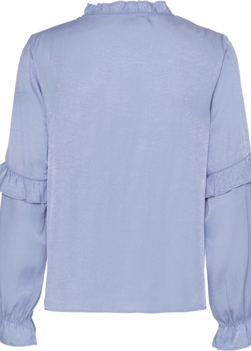 Amy shirt LIGHT BLUE