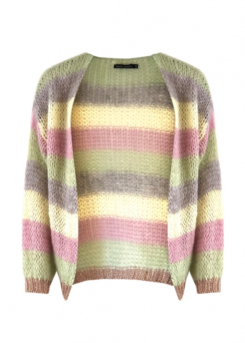 Filuca Cardigan ROSE MULTI