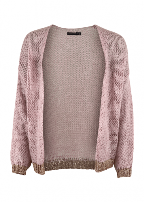 Felina Cardigan ROSE