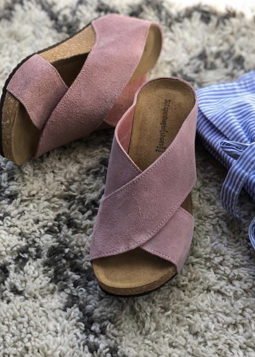 Frances sandal ROSA