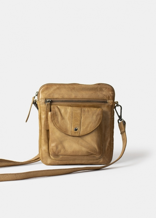 Orkid Crossover Bag TAN