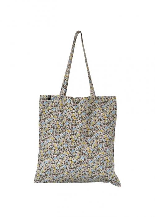Lulu blossom shopper OLIVE