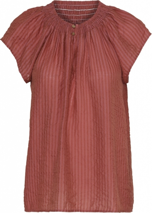 Laurel stripe blouse TEGL