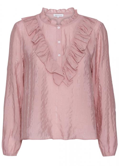 Amy cotton shirt ROSE