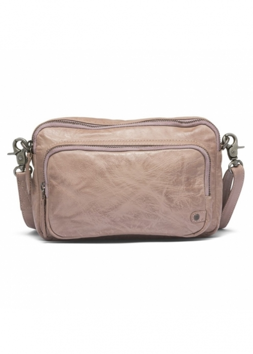 Crossover bag / 14154 DUSTY ROSE