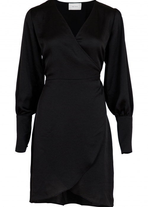 Suki dress BLACK
