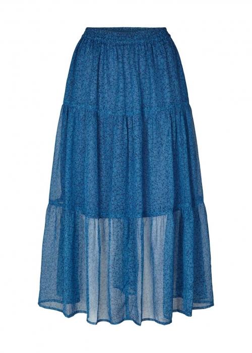 Morning skirt PETROL